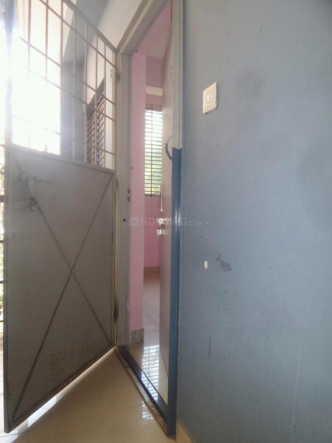 Main Entrance Image of 700 Sq.ft 1 BHK Apartment for rent in J. P. Nagar for 13000