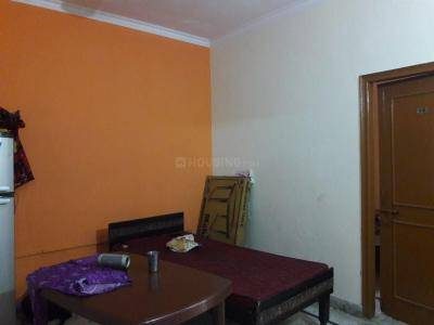 Bedroom Image of Sweet Home PG in Sector 39