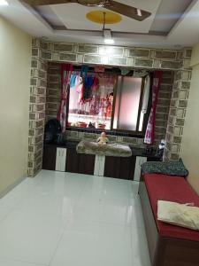 Gallery Cover Image of 1366 Sq.ft 3 BHK Apartment for buy in Kamothe for 9600000