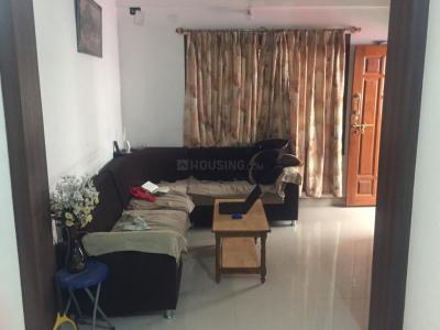 Gallery Cover Image of 1300 Sq.ft 2 BHK Apartment for rent in Brookefield for 26000