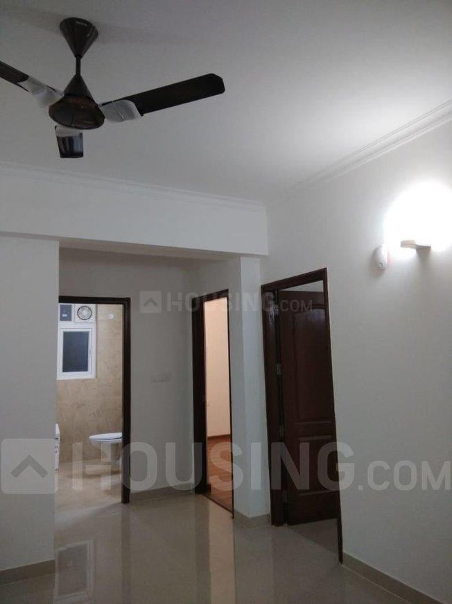 Living Room Image of 2100 Sq.ft 3 BHK Apartment for rent in Chi IV Greater Noida for 22500