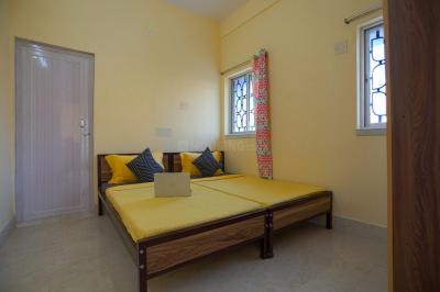 Bedroom Image of Oyo Life Kol1119 Newtown in New Town