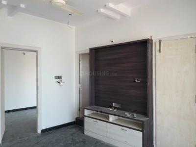Gallery Cover Image of 650 Sq.ft 1 BHK Apartment for rent in Panathur for 15000