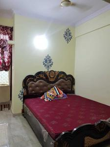 Gallery Cover Image of 1100 Sq.ft 2 BHK Apartment for buy in Langar Houz for 4000000