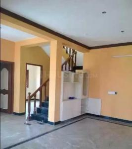 Gallery Cover Image of 1500 Sq.ft 3 BHK Villa for rent in Sai Homes Pallikaranai, Medavakkam for 15000