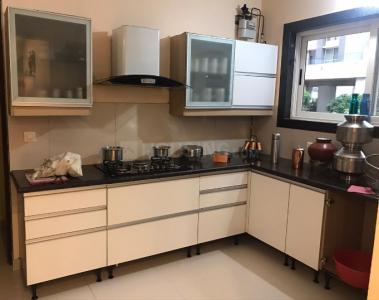 Kitchen Image of Marvel Zaphayer in Kharadi