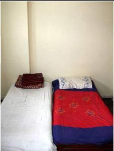Bedroom Image of PG 4314038 Goregaon East in Goregaon East