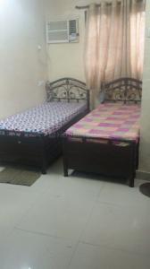 Bedroom Image of Property Solution in Andheri East