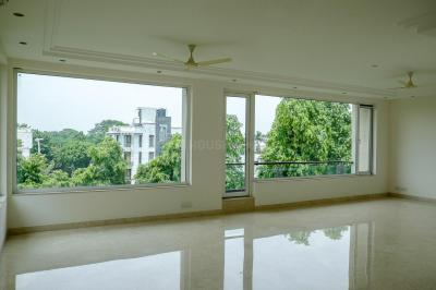 Gallery Cover Image of 4500 Sq.ft 4 BHK Independent Floor for buy in Panchsheel Park for 100000000