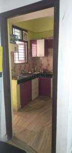Kitchen Image of 1500 Sq.ft 3 BHK Apartment for buy in Buddha Colony for 13000000