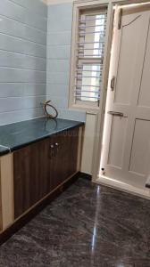 Gallery Cover Image of 650 Sq.ft 1 BHK Apartment for rent in Narayanapura for 10000