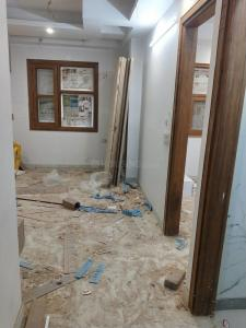 Gallery Cover Image of 600 Sq.ft 2 BHK Independent Floor for buy in Shahdara for 4000000