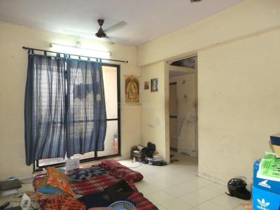 Gallery Cover Image of 585 Sq.ft 1 BHK Apartment for buy in Ghansoli for 6700000