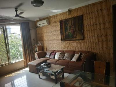 Gallery Cover Image of 1245 Sq.ft 3 BHK Apartment for rent in Anushakti Nagar for 68000