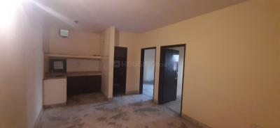 Gallery Cover Image of 700 Sq.ft 2 BHK Independent Floor for rent in Dwarka Mor for 9500