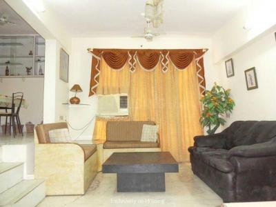 Gallery Cover Image of 1700 Sq.ft 3 BHK Apartment for rent in Vashi for 45000