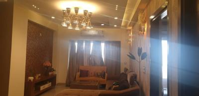 Gallery Cover Image of 1960 Sq.ft 3 BHK Apartment for rent in Sector 82 for 30000