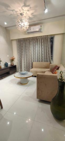 Hall Image of 600 Sq.ft 1 BHK Apartment for buy in JSB Nakshatra Aarambh, Naigaon East for 3200000
