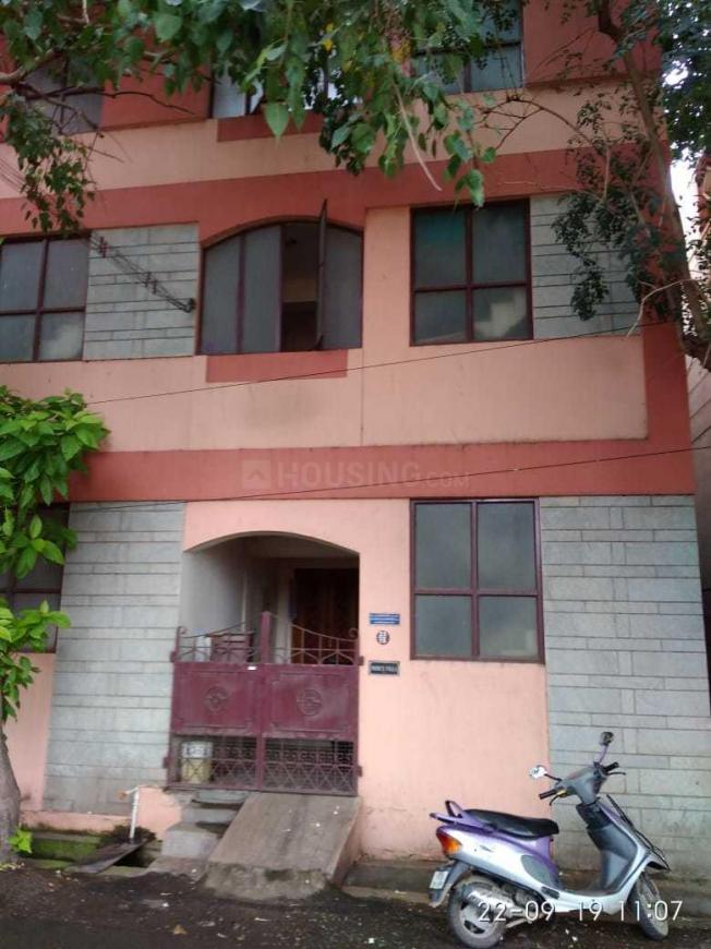Building Image of 1608 Sq.ft 2 BHK Independent House for buy in Ramanathapuram for 8000000