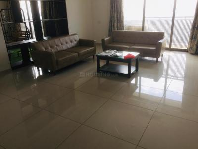 Gallery Cover Image of 1170 Sq.ft 2 BHK Apartment for rent in Satellite for 23000