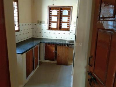 Gallery Cover Image of 900 Sq.ft 2 BHK Independent Floor for rent in Indira Nagar for 25000