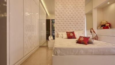Gallery Cover Image of 880 Sq.ft 3 BHK Apartment for buy in ACME Ozone, Thane West for 14800000