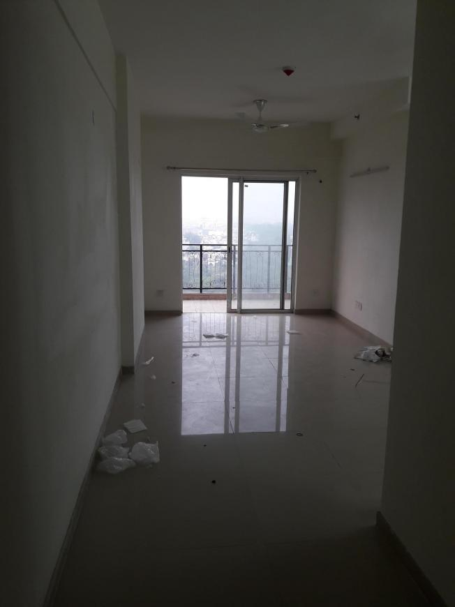 Living Room Image of 1600 Sq.ft 3 BHK Apartment for rent in Moti Nagar for 35000