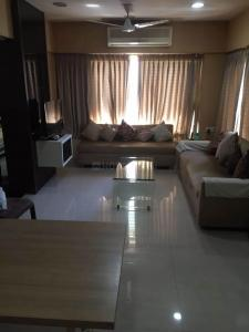 Gallery Cover Image of 1180 Sq.ft 2 BHK Apartment for rent in BKS Galaxy, Kharghar for 16000