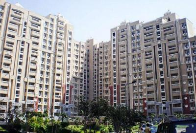 Gallery Cover Image of 1414 Sq.ft 2 BHK Apartment for rent in PI Greater Noida for 11000