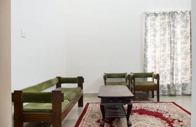Living Room Image of PG 4642885 Ganganagar in Ganganagar