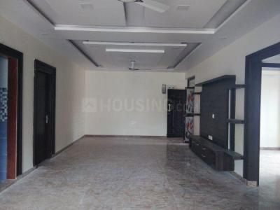 Gallery Cover Image of 2000 Sq.ft 3 BHK Apartment for rent in Wilson Garden for 45000