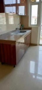 Gallery Cover Image of 1250 Sq.ft 2 BHK Independent Floor for rent in Sector 57 for 22000