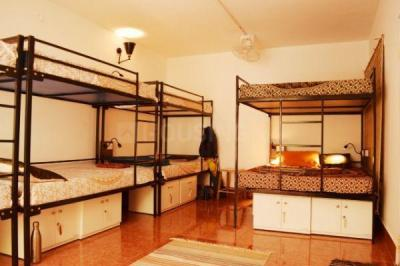 Bedroom Image of Be Animal Hostel in Koramangala