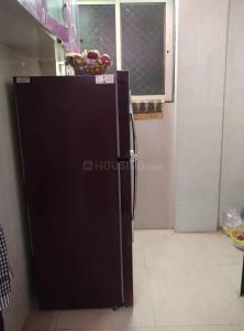 Gallery Cover Image of 600 Sq.ft 1 BHK Apartment for rent in Dhankawadi for 13000