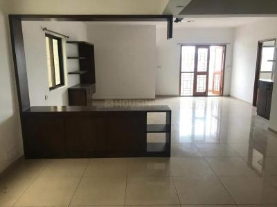 Gallery Cover Image of 1900 Sq.ft 3 BHK Apartment for rent in Duo Duo Harmony, New Thippasandra for 50000