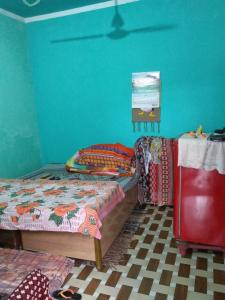 Gallery Cover Image of 150 Sq.ft 1 BHK Independent House for buy in Mothrowala for 1350000