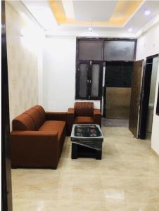 1 BHK Apartment