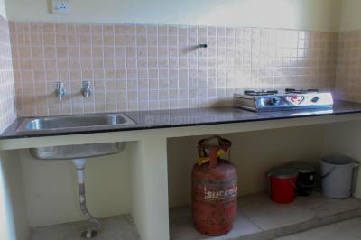 Kitchen Image of PG 4643265 Kondapur in Kondapur