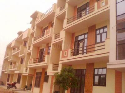Gallery Cover Image of 920 Sq.ft 2 BHK Independent Floor for buy in Siwaya-Jamalullapur for 1600000
