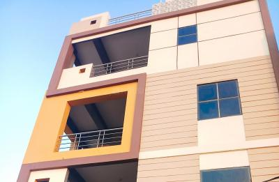 Gallery Cover Image of 648 Sq.ft 1 BHK Independent House for rent in Boduppal for 6800
