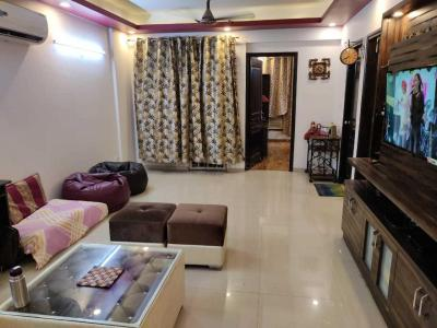 Gallery Cover Image of 1150 Sq.ft 2 BHK Apartment for buy in Jaypee Greens Kensington Park, Sector 133 for 3550000
