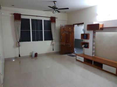 Gallery Cover Image of 1365 Sq.ft 3 BHK Apartment for buy in Padmanabhanagar for 8500000