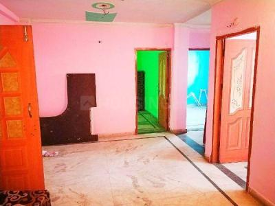 Gallery Cover Image of 890 Sq.ft 3 BHK Independent Floor for rent in Sewak Park for 12000