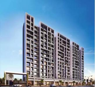 Gallery Cover Image of 900 Sq.ft 2 BHK Apartment for buy in Unique Ivana, Mira Road East for 8259000