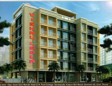 Gallery Cover Image of 420 Sq.ft 1 BHK Apartment for buy in Dombivli East for 1750000
