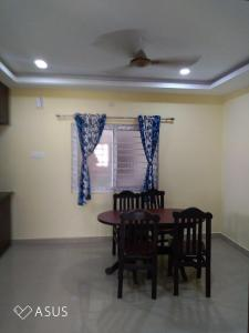Gallery Cover Image of 1520 Sq.ft 3 BHK Apartment for rent in Gachibowli for 45000