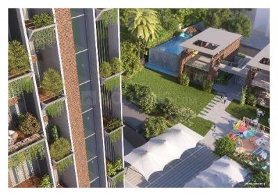 Gallery Cover Image of 1702 Sq.ft 3 BHK Apartment for buy in Yashada Epic Phase 1, Pimple Nilakh for 13900000