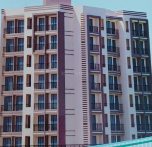Gallery Cover Image of 550 Sq.ft 2 BHK Apartment for buy in Nalasopara East for 3500000