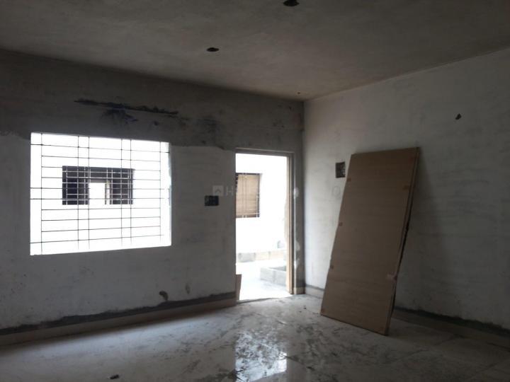 Living Room Image of 1200 Sq.ft 2 BHK Apartment for rent in Jnana Ganga Nagar for 15000