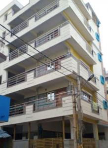 Gallery Cover Image of 650 Sq.ft 1 BHK Apartment for rent in Bommanahalli for 11500